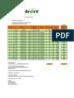 PlanterBag Price List to Group2