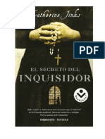 Catherine Jinks - El Secreto del Inquisidor.pdf
