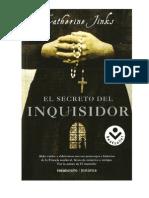 Catherine Jinks - El Secreto del Inquisidor.pdf
