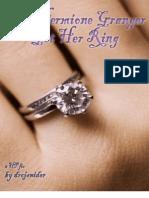 How Hermione Granger Got Her Ring
