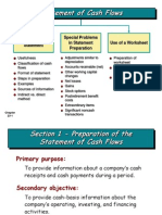 Cash flow ppt.