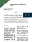Formal Report (Experiment 5 RDR)