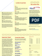 Increase Media Action Plan