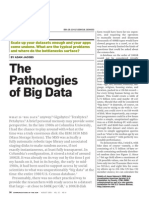 Path Big Data