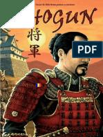 Shogun - regulament