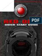 RedOne Quick Start Guide