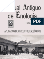 Manual Antiguo de Enología 1