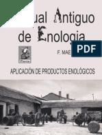 Manual Antiguo de Enología 1