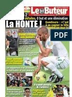 LE BUTEUR PDF du 27/01/2013