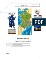 Frances - Manual