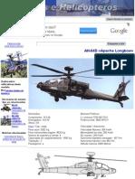 Boeing AH-64D «Apache Longbow»
