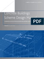 Concrete Centre - Scheme Manual to EC2