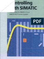 controling with simatic