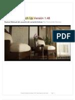 Guía de Usuario VRay 1.48 español