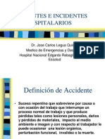 10- ACCIDENTES LABORALES