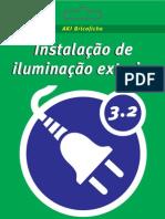 Fafa-014 - Ilumina Exterior