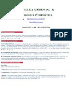 Fafa-019 - Hidraulica Residencial - 02