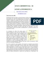 Fafa-021 - Hidraulica Residencial - 04