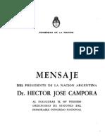 9- CÁMPORA, Héctor