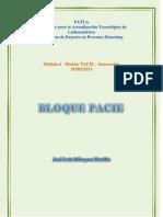 Bloque PACIE