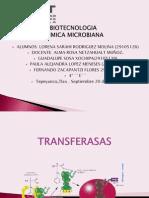 Transfer as As