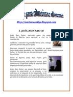 ORACIONES PARA TODAS LAS SITUACIONES | ALIANZA DE AMOR