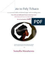 Tribute to Fely Tchaco