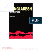 Bangladesh Documents