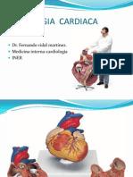 semiologi cardiaca
