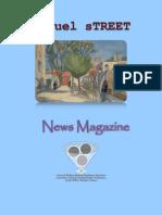 miguel street news magazine project