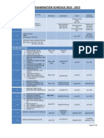 Annual Planner 24-07-2012