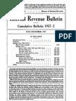 Bureau of Internal Revenue Cumulative Bulletin 1937-2