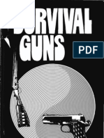 Survival Guns