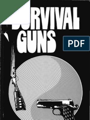 Survival Guns | Shotgun | Handgun
