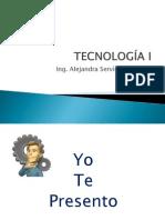 TECNO 1