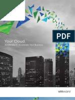 VMware Corporate Brochure