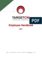 TargetCW_Employee_Handbook_