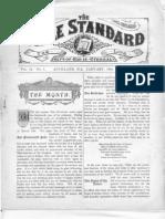 The Bible Standard January 1894
