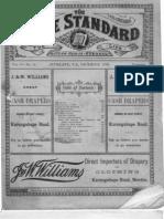 The Bible Standard  December 1893