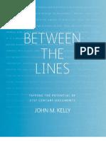 Xerox between the lines