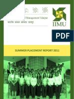 IIM REPORT