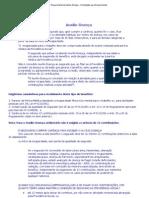 Requerimento de Auxílio-Doença - Orientações para Requerimento