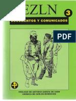 EZLN, Documentos y Comunicados III