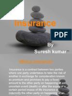 Insurance Suresh