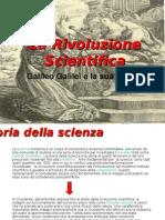 La Rivoluzione Scientific A