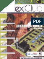 Conex Club nr.81