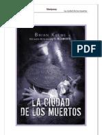 Brian Keene - La Ciudad de Los Muertos