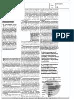 La bomba-derivati che fa esplodere i bilanci delle banche (Alessandro Penati - La Repubblica)