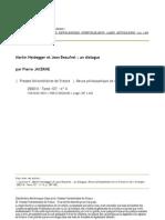 Martin Heidegger et Jean Beaufret un dialogue.pdf