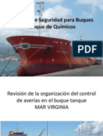 63835147 Buque Tanque Quimiquero
